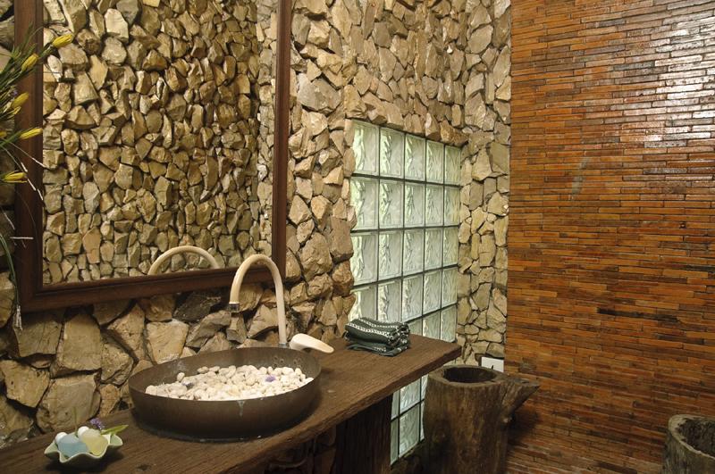 Kamenn obklad v interi ri - Zocalos para paredes interiores ...